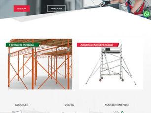 Diseño Catálogo de Productos Afec