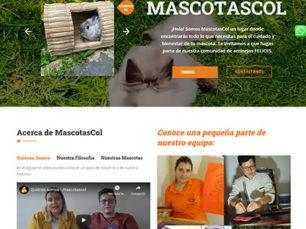 Tienda Online Mascotascol