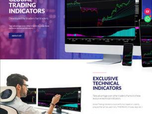 GTI Indicators Sitio Web Corporativo