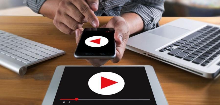 Importancia del video marketing