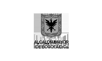 Alcaldía Bogotá