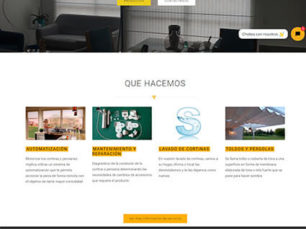 Skalo - Página web corporativa