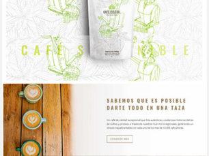 Tienda Online - Café Cultor
